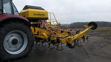 2013 Claydon Hybrid 6 meter