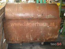 Used Dieseltank DIES