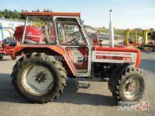 Used 1989 Lindner 16