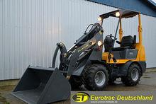 Used 2014 Eurotrac E