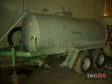 Used 1985 Marchner P