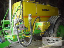 Used 2007 Dammann AN