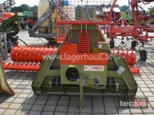 Used 2010 Holzknecht
