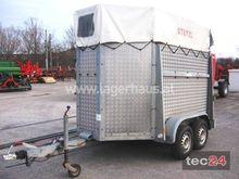 2000 Stetzl VA 282