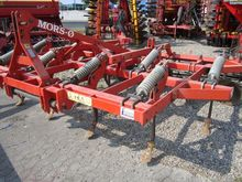 Used Morsø 9 tands i