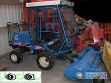 Used 2001 Iseki SF 3