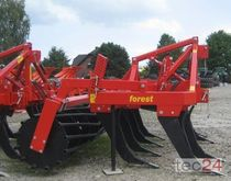 Used Evers Tiefengru