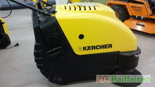 Used Kärcher KSM 750