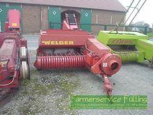 Used Welger AP 42, s