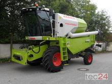 Used 2009 Claas Aver