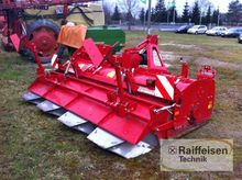 Used 2011 Grimme GF
