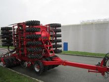 Used 2011 Horsch Pro