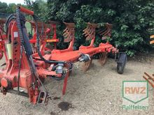 Used Kuhn Volldrehpf