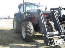 Used 2008 Valtra N14