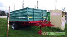 Used 2014 Farmtech E
