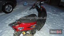Used 2003 Daelim DAE