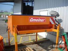 2007 Agri Farm GMEINER STREUER