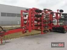 2013 Horsch Tiger 4 MT