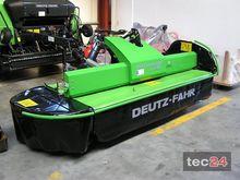 Used 2015 Deutz-Fahr