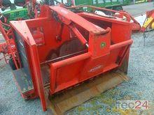Used 2001 Kuhn 2050