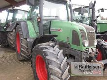 Used 2004 Fendt 411