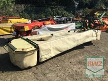 Used Krone AM 403 in