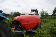 Used Dragone Trailer