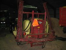 Used Hardi LY 1000 3
