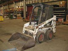 Used Bobcat 453 in S