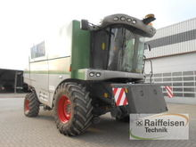 Used 2011 Fendt 9470