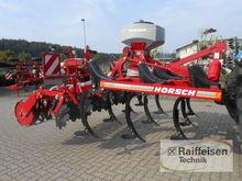New 2014 Horsch Terr