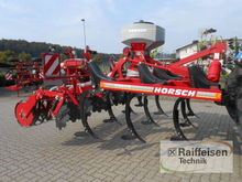 Used 2014 Horsch Ter