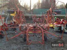Used Krone 540H in K