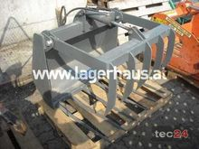 Used Weidemann Hofla