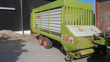 Used 1986 Claas Spri