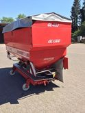 Used 2002 Rauch AXER