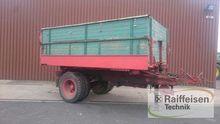 Used 1985 Kipper in