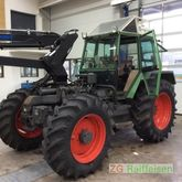 Used 1993 Fendt F 38
