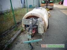 Waibl Spritzwagen