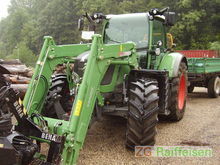 Used 2012 Fendt 718