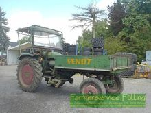 Used Fendt GT 230 in