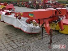 1997 Kuhn MOWHOUSE GMD 602
