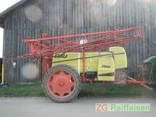 Used 1995 Rau Sprido