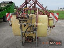 Used Hardi 600/15 in