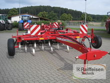 Used 2013 Horsch Ter