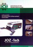 2015 JOZ-Tech 200