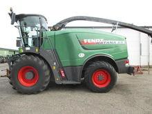 2012 Fendt Katana 65