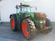 2006 Fendt 920 Vario TMS