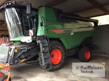 Used Fendt 6335 C in