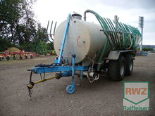Used 2002 Streumix S